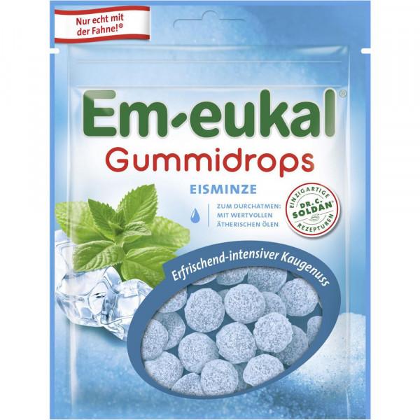 Gummidrops Eisminze