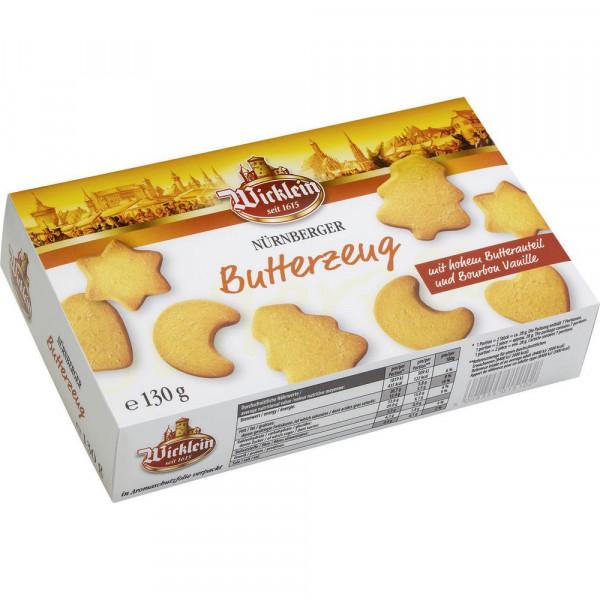Nürnberger Butterzeug