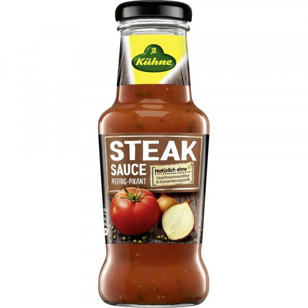 Gourmet Sauce, Steak