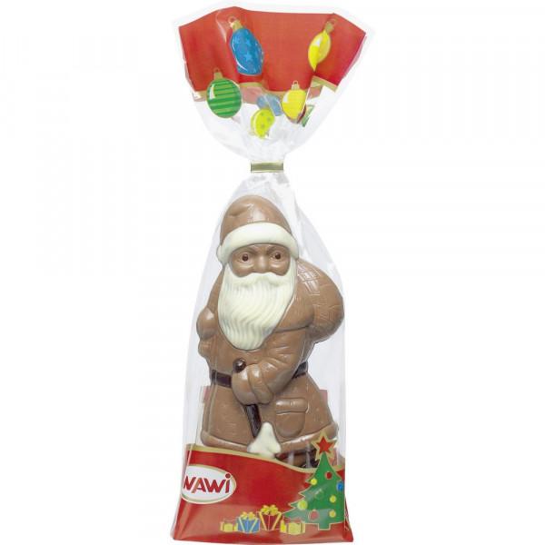 Schokoladenweihnachtsmann, Vollmilch