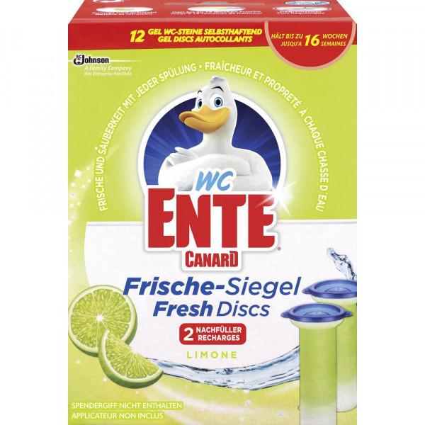 """Duftspüler Frische-Siegel """"Limone"""", Nachfüller"""