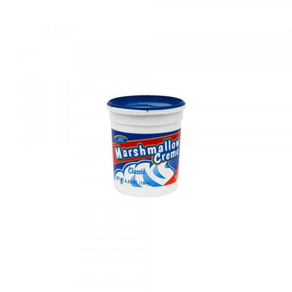 Marshmallow Creme, Classic