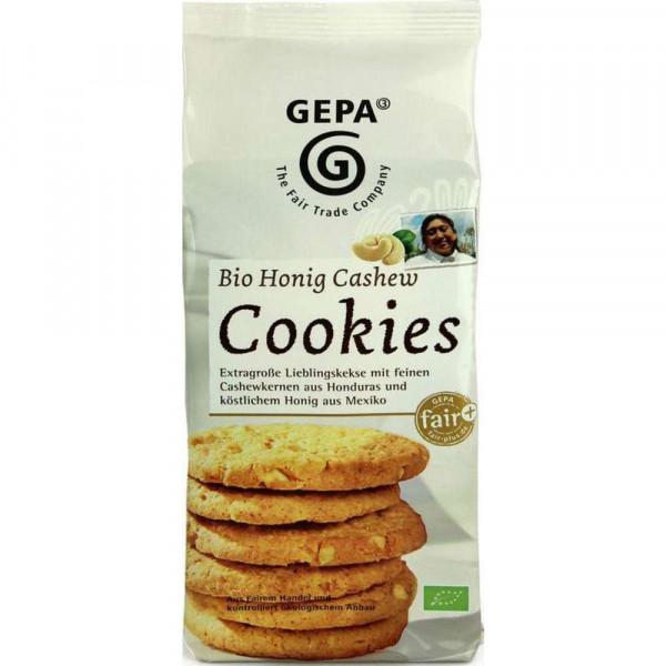 Bio Honig Cashew Cookies 150g