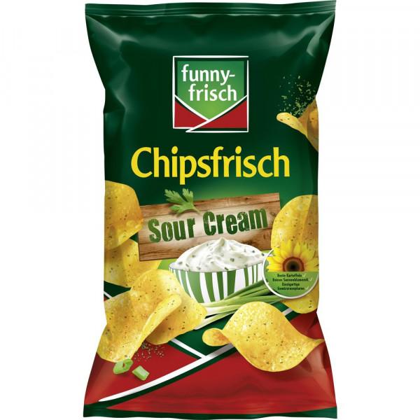 Chipsfrisch, Sour Cream & Onion
