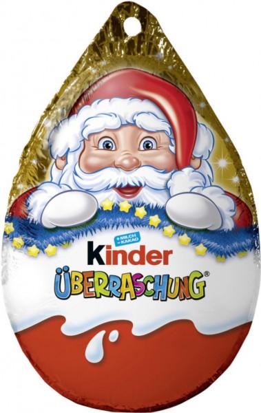 Schokoladen-Überraschungsei