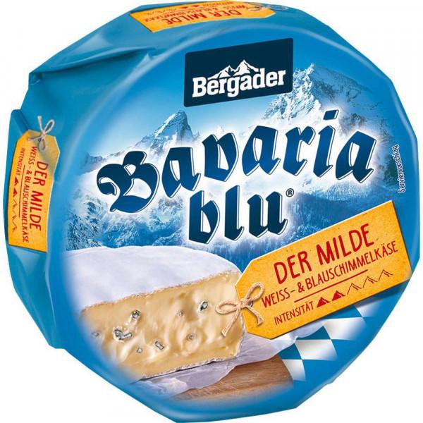"""Käse Bavaria Blu """"Der Milde"""""""