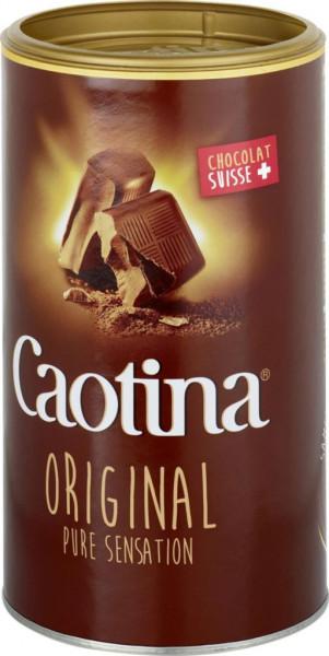 Kakaopulver, Original