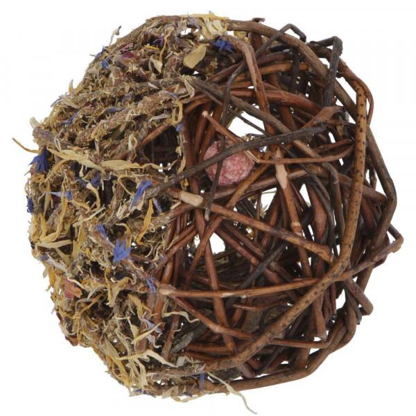 Weidenball für Nager
