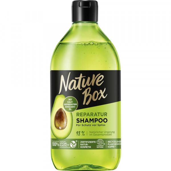 "Shampoo ""Reparatur"", Avocadoöl"