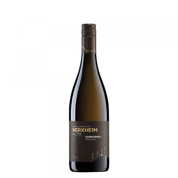 Chardonnay Spätlese trocken Pfalz DQW