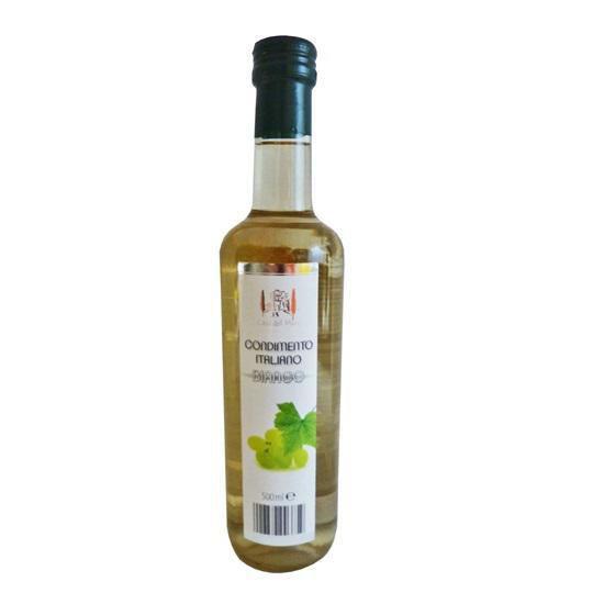 Balsamico Condimento italiano bianco