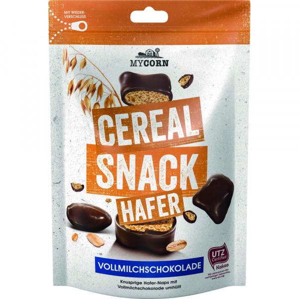 Cereal Snack Hafer