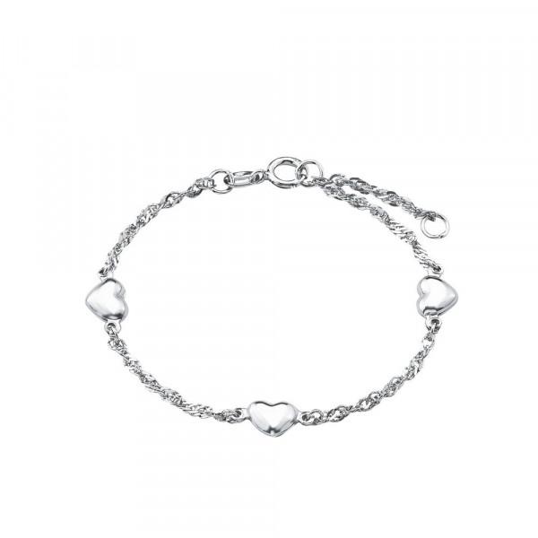 Damen Armband aus Silber 925