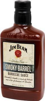 Barbecue-Sauce, Smoky Barrel