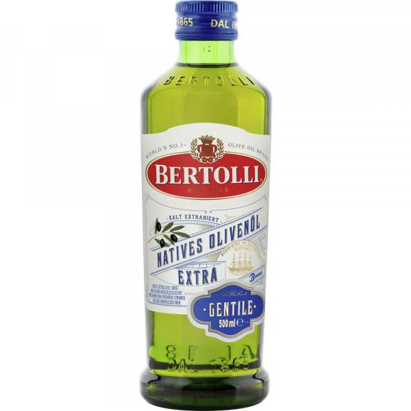 Natives Olivenöl extra, Gentile