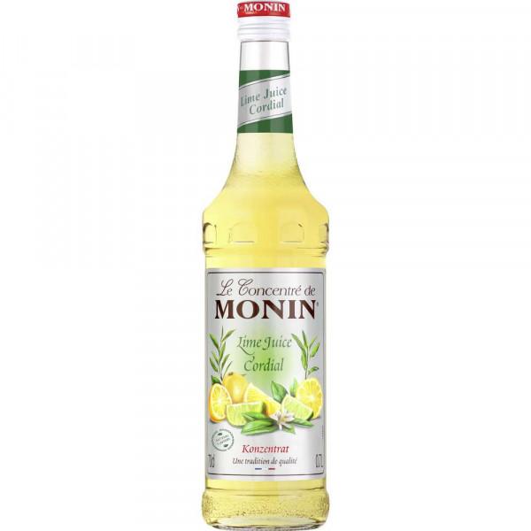 Lime Juice Sirup