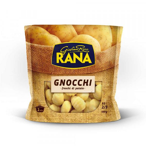 """Gnocchi """"freschi di Patate"""""""