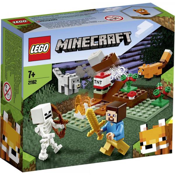 LEGO 21162 Das Taiga-Abenteuer