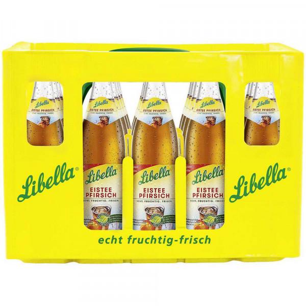 Eistee, Pfirsich (20 x 0.5 Liter)