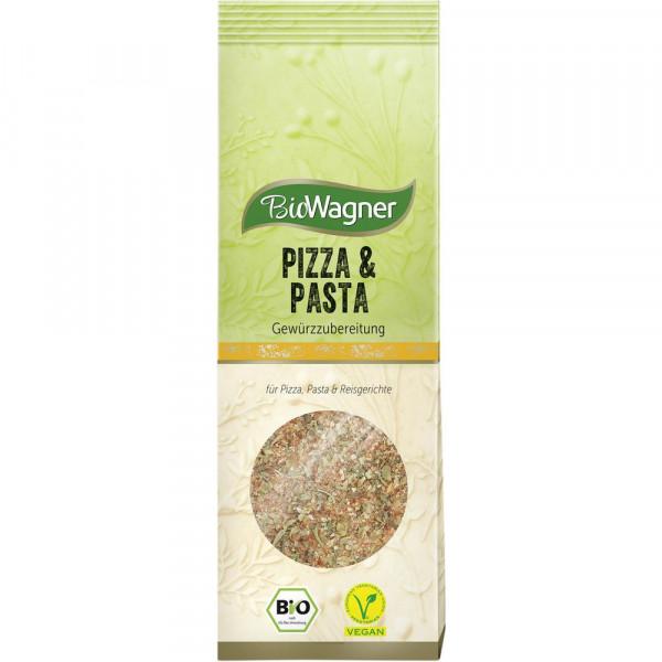 """Bio """"Pizza & Pasta""""-Gewürz"""