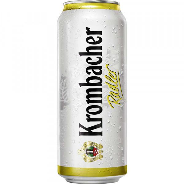 Biermischgetränk, Radler 2,5%