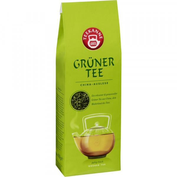 "Grüner Tee ""China-Auslese"", lose"