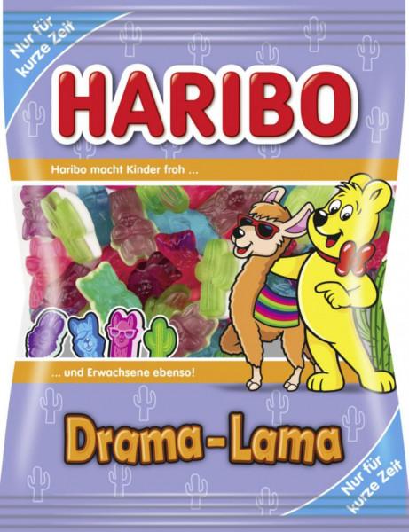 """Fruchtgummi """"Drama Lama"""""""