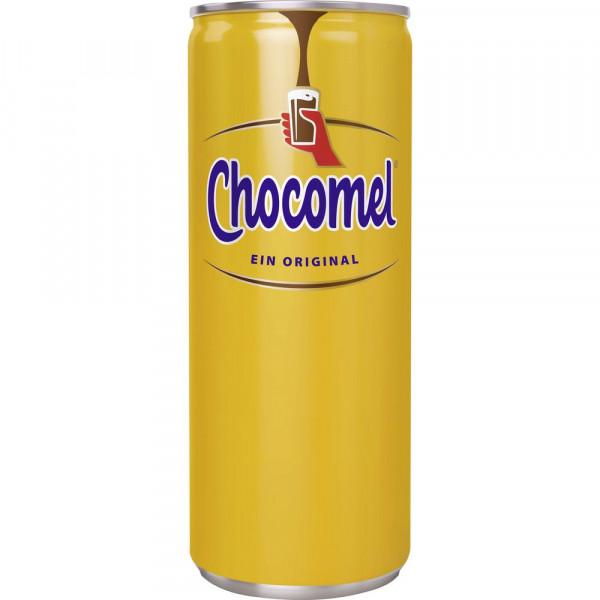 Schoko-Drink
