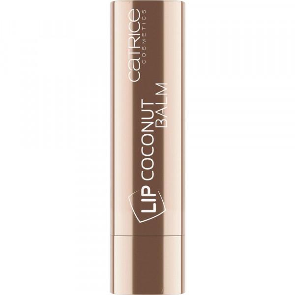 Lippenpflege Lip Coconut Balm, Coconut Kiss 010