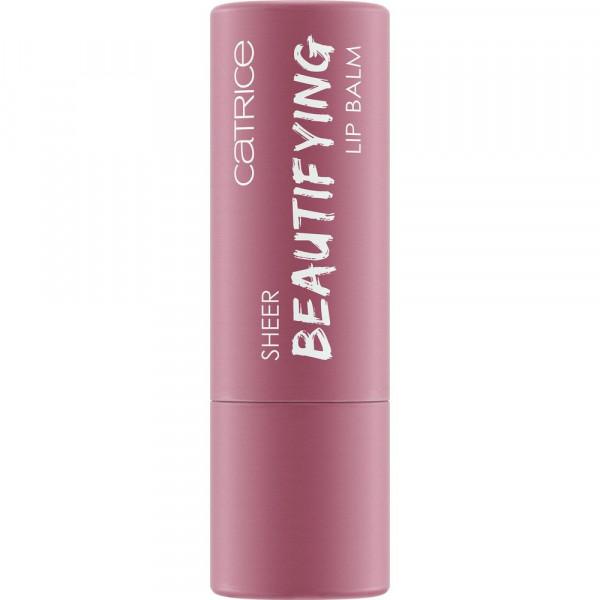 Lippenpflege Sheer Beautifying Lip Balm, Sheer You Up 050
