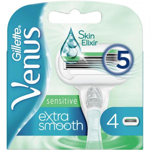 Venus Rasierklingen Sensitive Extra Smooth