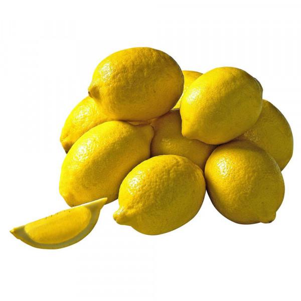 Demeter Bio Zitronen, Netz