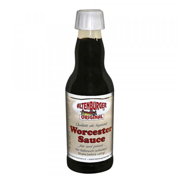 Worcester-Sauce