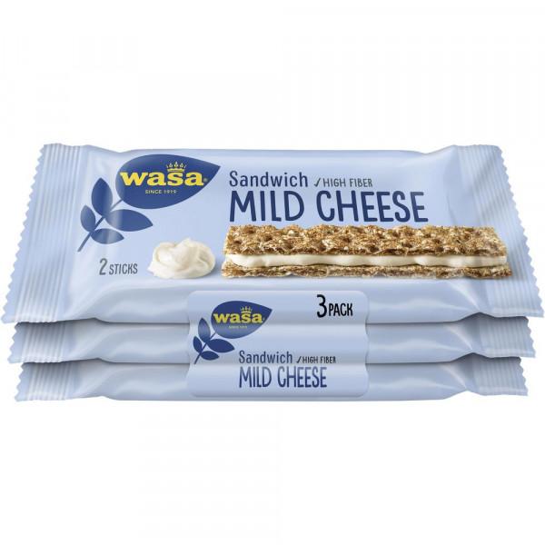 """Sandwich """"Mild Cheese"""""""