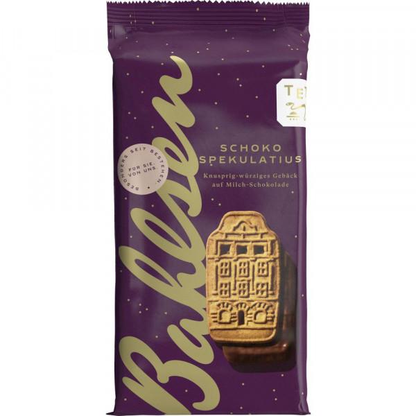 Schokoladen-Spekulatius