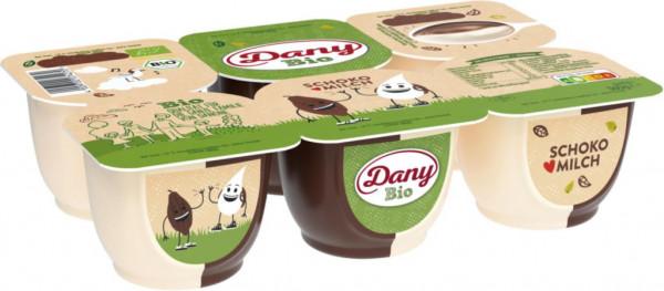 Bio Joghurt, Schokolade