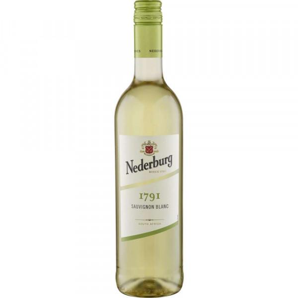 1791 Sauvignon Blanc trocken Western Cape WO
