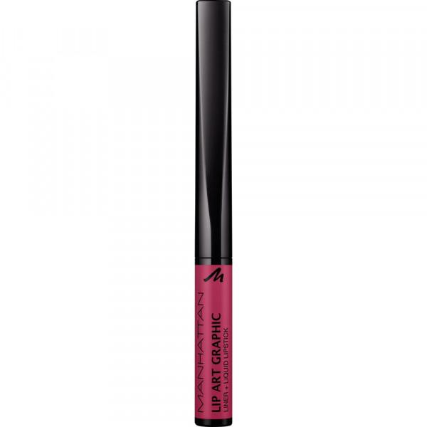 Lippenstift Lip Art Graphic, Vibez 120