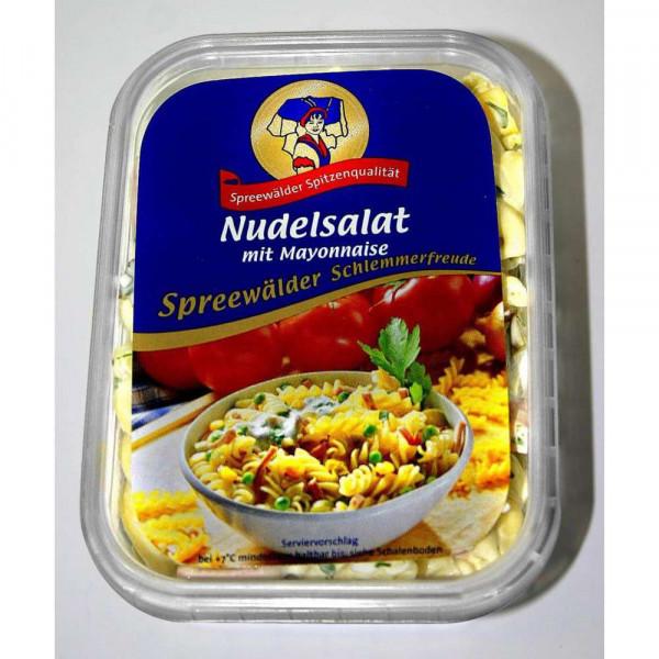 Spreewälder Nudelsalat