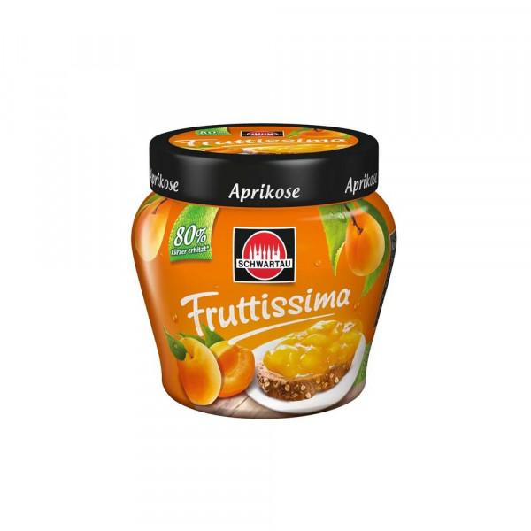 """Fruchtaufstrich """"Fruttissima"""", Aprikose"""