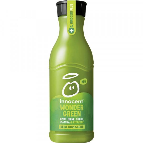 "Smoothie ""Plus"", Wonder Green"