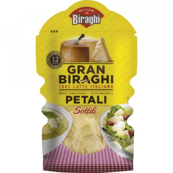 Gran Biraghi Petali Parmesankäse, gehobelt