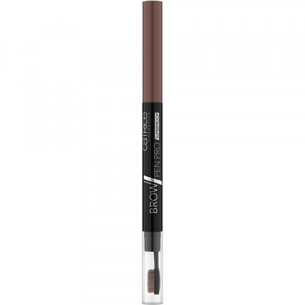 Augenbrauenstift Brow Pen Pro, Warm Brown 030
