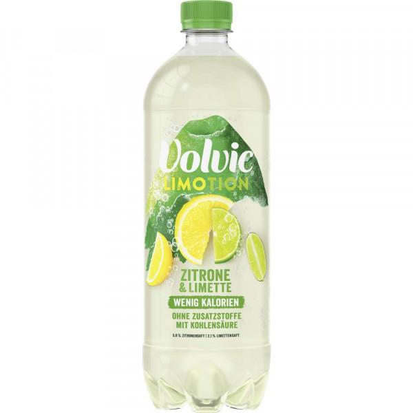 "Limonade ""Limotion"", Zitrone-Limette"