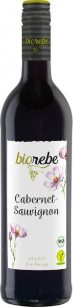 Cabernet Sauvignon Vin de Pays d'Oc