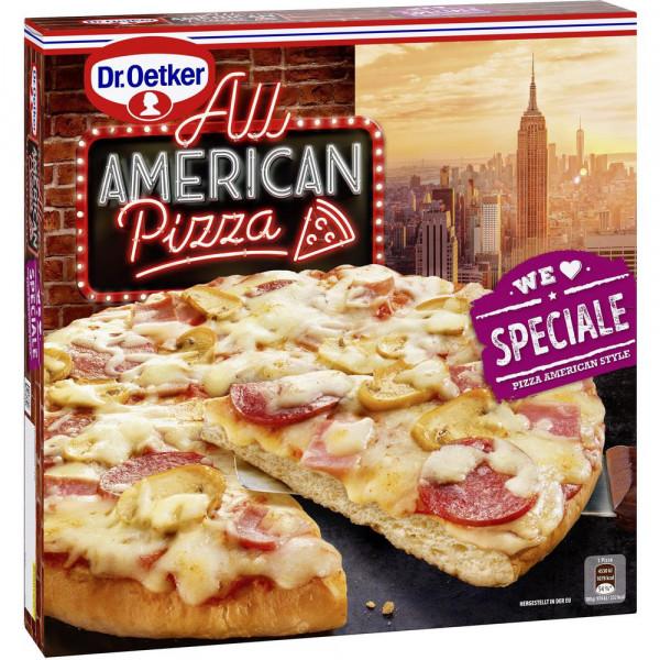 Pizza Speciale
