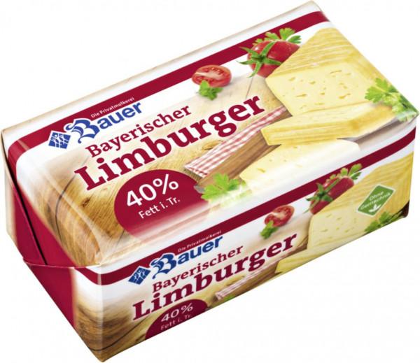 Klein-Limburger Weichkäse Original