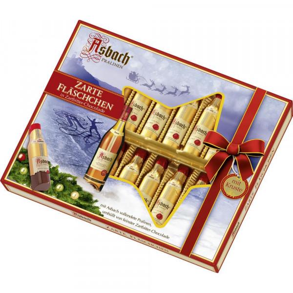 """Zarte Fläschchen """"Weihnachten"""""""