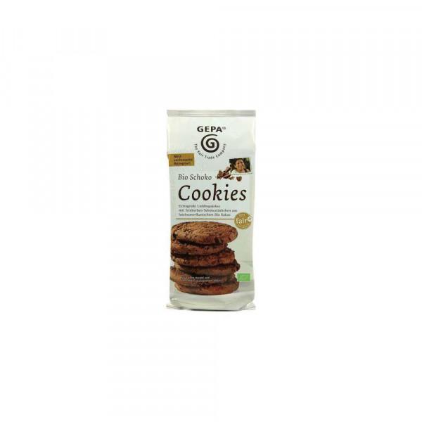 Bio Schoko Cookies 150g