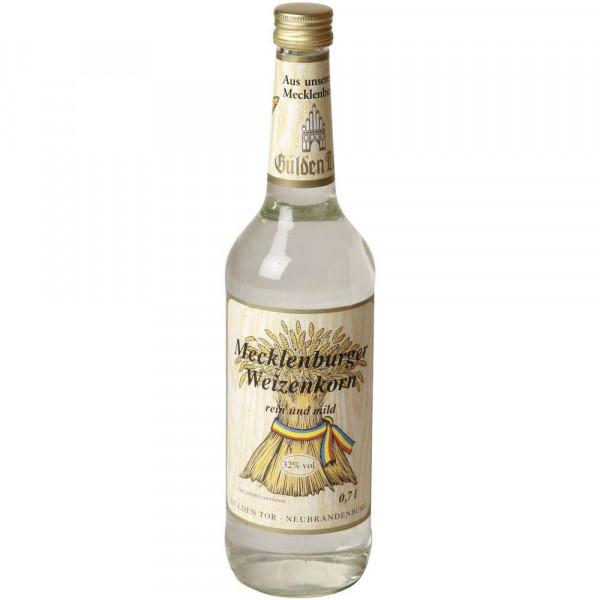 Mecklenburger Weizenkorn 32%